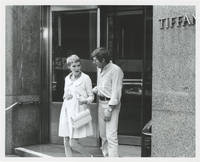 image of Rosemary's Baby (Original photograph of Roman Polanski and Mia Farrow from the set of the 1968 film)