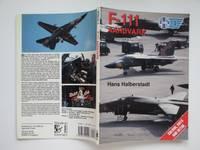 image of F-111 Aardvark (Wings)