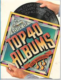 image of The Billboard Book of Top 40 Albums
