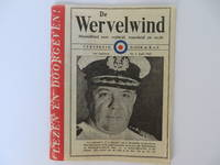 De Wervelwind / The Whirlwind; no.1, april 1942. FIRST EDITION, FIRST PRINT.