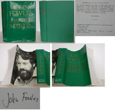 Little, Brown and Company, 1977. First Edition. Hardcover. Fine/Fine. Published in Boston by Little,...