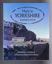 Made In Yorkshire, Second to None