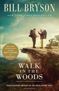 image of A Walk in the Woods (Movie Tie-in)