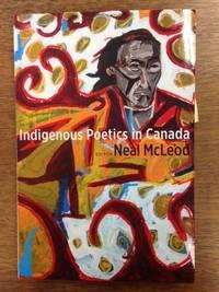 image of Indigenous Poetics in Canada