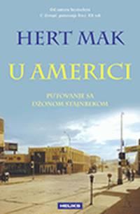 U Americi : putovanje sa Dzonom Stajnbekom