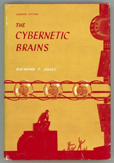 New York: Avalon Books, 1962. Octavo, cloth. First edition. In the twenty-fifth century the brains o...