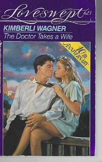 The Doctor Takes a Wife (Loveswept)