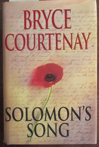 image of Solomon's Song: The Australian Trilogy (Book #3)