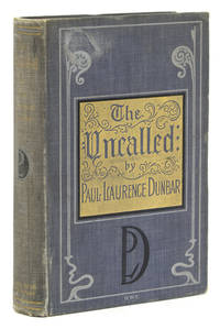 The Uncalled. A Novel