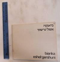 image of Bianka Eshel-Gershuni, Jewelry
