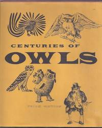 Centuries of Owls in Art and the Written Word