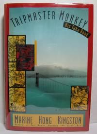 image of Tripmaster Monkey : His Fake Book