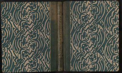 Glasgow: Foulis, 1755. Hardcover (Half Leather). Very Good Condition. Later green morocco over patte...