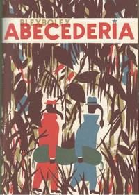 Abecederia by Blexbolex - Paperback - First UK Edition - 2009 - from Barter Books Ltd and Biblio.com
