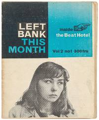 image of Left Bank This Month - Volume 2, Number 1