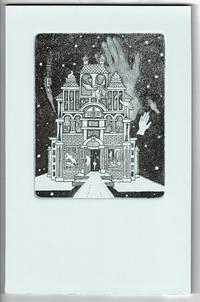 The 24 doors. Advent calendar poems