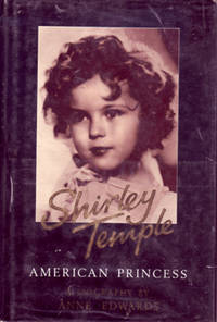 image of Shirley Temple - American Princess
