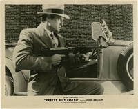 Pretty Boy Floyd (Collection of 20 original photographs from the 1960 film)