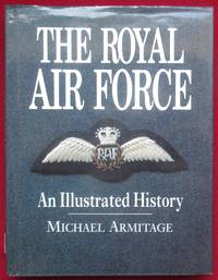 image of The Royal Air Force: An Illustrated History