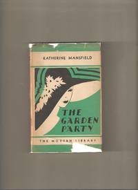 The Garden Party: Modern Library #129