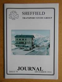 Sheffield Transport Study Group Journal. December 2014. Issue 79.