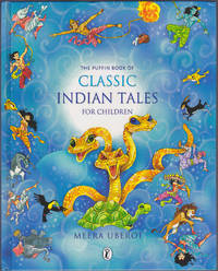 image of Puffin Book of Classic Indian Tales for Children