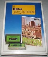 A German Self-Study Course: Kompaktkurs Deutsch, Lehrbuch, Zweisprachiges Arbeitsbuch, 2 Audiocassetten