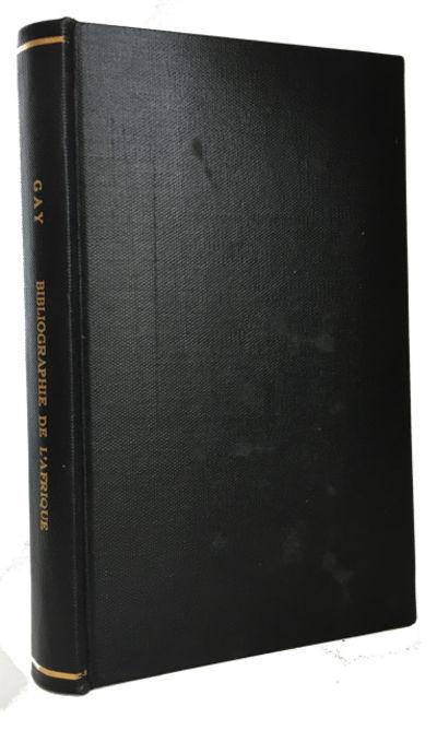 Turin: J. Gay & Fils, 1875. Hardcover. Good. xi, 312p. Rebound in later black buckram. 23cm. Some co...