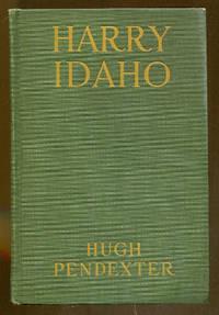 image of Harry Idaho