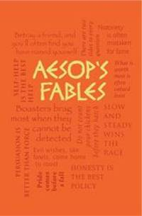 image of Aesop's Fables (Word Cloud Classics)