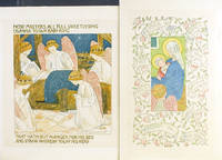 Collection of Christmas cards by Georgie Gaskin