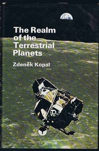 image of Realm of Terrestrial Planets