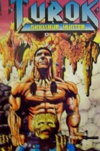 Turok: Dinosaur Hunter #33: Bride of the Radio Men! PART 3, Radio Men of Lostland