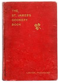 image of The St. James's Cookery Book