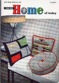 image of For the Home of Today Star Home Book Number 108