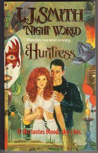 NIGHT WORLD: HUNTRESS