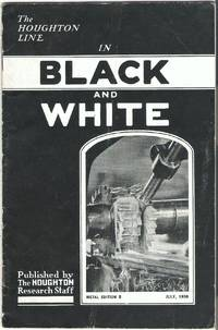 image of The Houghton Line in Black and White Vol.3 No.1 July 1930
