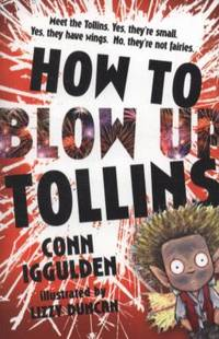 image of How to Blow Up Tollins