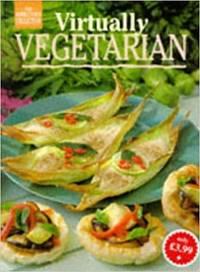 image of Virtually Vegetarian