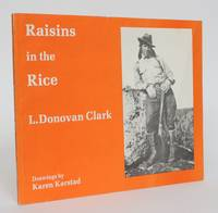 image of Raisins in The Rice
