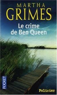 image of Le crime de Ben Queen