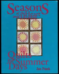 image of Quilts for Summer Days (Seasons of the Heart & Home)