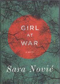 Girl At War