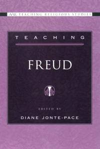 image of  Teaching Freud