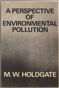 A Perspective of Environmental Pollution