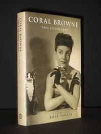 Coral Browne 'This Effing Lady'