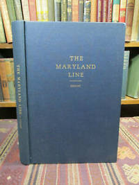 image of A History of the Maryland Line in the Revolutionary War 1775-1783.  (SIGNED)