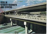 Steel in elevated highways and flyovers