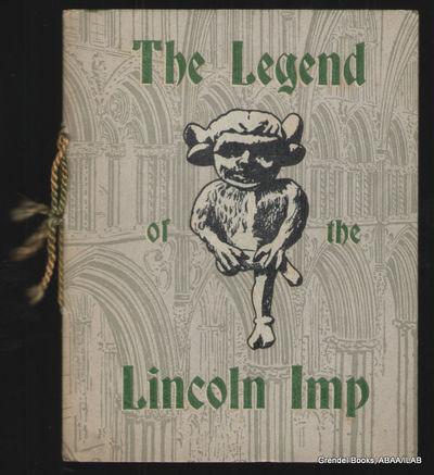 Lincoln:: J. W. Ruddock & Sons,. Very Good. 1927. Paperback. B004OX8I62 . Black and white illustrati...