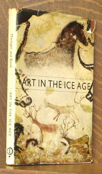 ART IN THE ICE AGE. SPANISH LEVANT ART. ARCTIC ART.